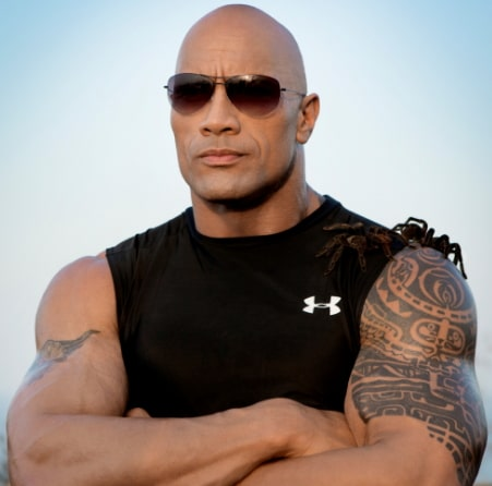 dwayne johnson 2019 earnings highest paid actor