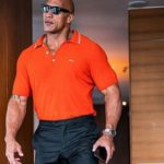dwayne johnson wedding