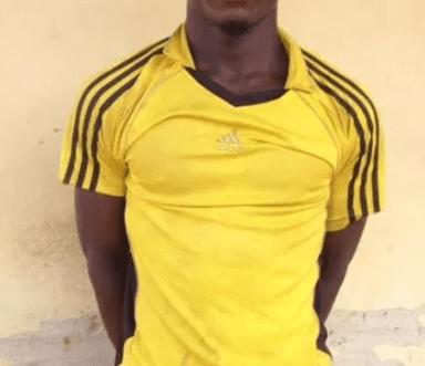 farmer kills business partner enugu