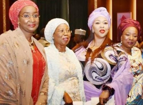 female ministers buhari cabinet