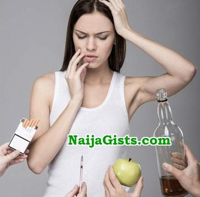 how to change bad habit permanently