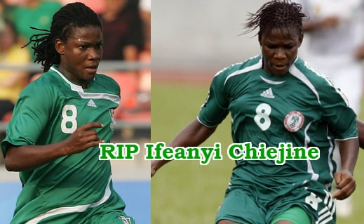 ifeanyi chiejine dead