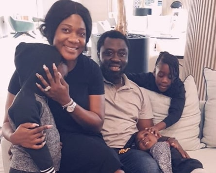 mercy johnson husband marriage