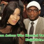 nigerian actors remarried divorced