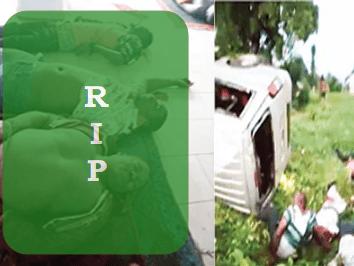 nigerian police investigators murdered soldiers