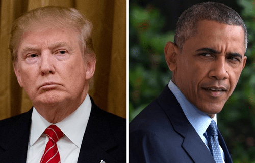obama rebukes donald trump