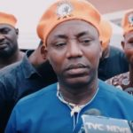 Is Sowore Plotting To Overthrow Buhari Government?