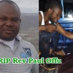 reverend father murdered by herdsmen