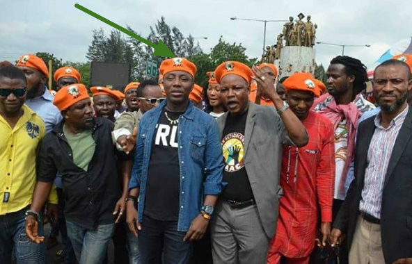 sowore revolution now