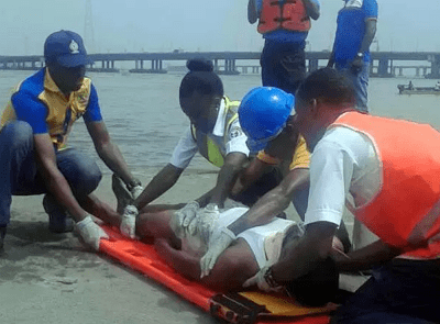 speed boat accidents lagos