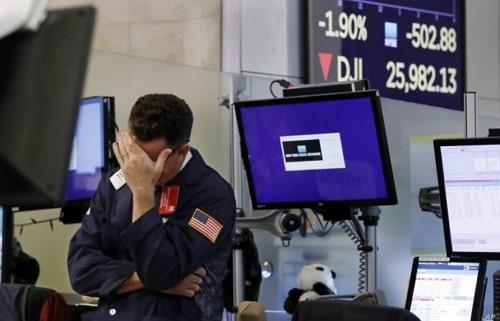 us stock loses 766 billion chinese yuan
