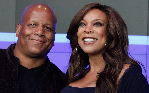wendy williams new husband