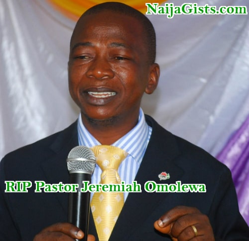 winners chapel pastor killed herdsmen