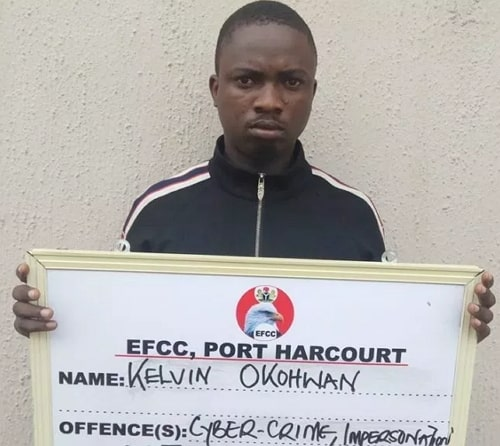 yahoo boy hacks facebook accounts victims
