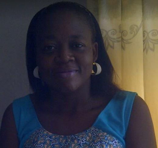 Oluwayemisi Ogundana