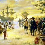 Over 20 Enslaved Africans Auctioned In Jamestown Virginia Remembered!