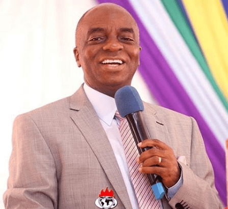 bishop david oyedepo 65th birthday