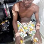 buhari supporter stabbed delta state
