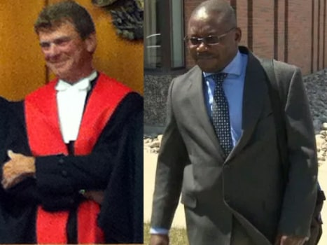 canadian judge mocks nigerian doctor thick accent