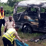 fatal accident lagos ibadan road today