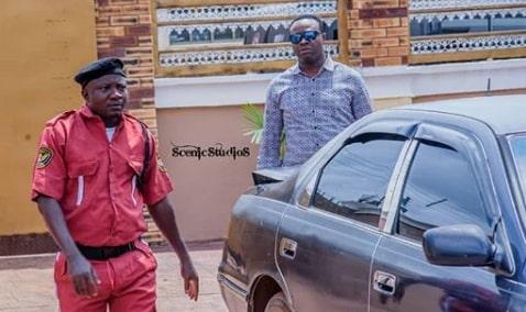 femi adebayo rejected sanyeri