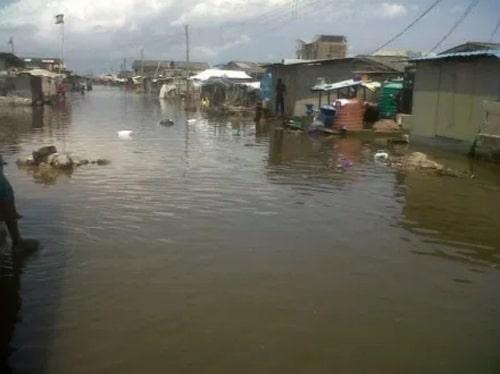 flooding niger state