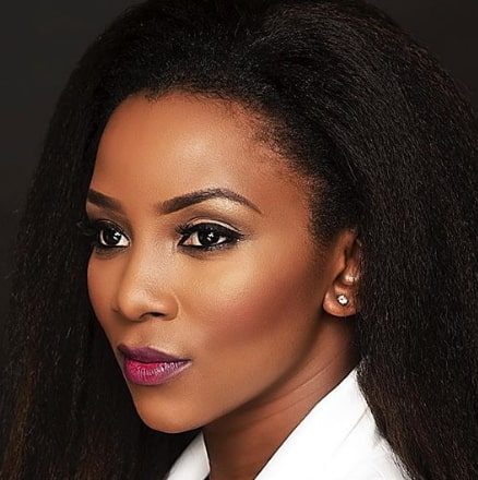genevieve nnaji attack south africa
