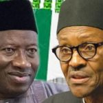 Goodluck Jonathan Had Passion But Lacked Purpose; Buhari Lacks Passion But Has Firm Purpose
