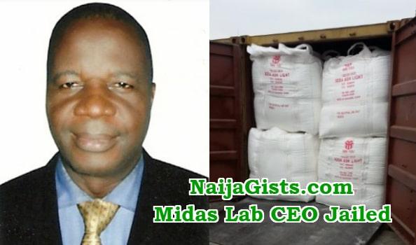 nigerian businessman duped chinese supplier