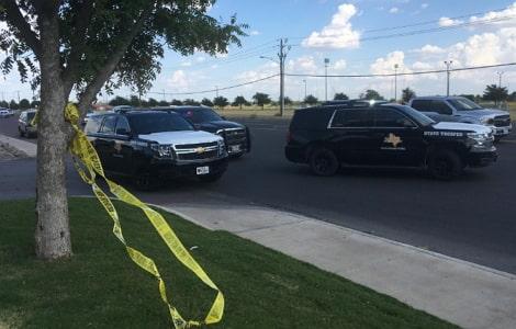 odessa midland texas shooter identity