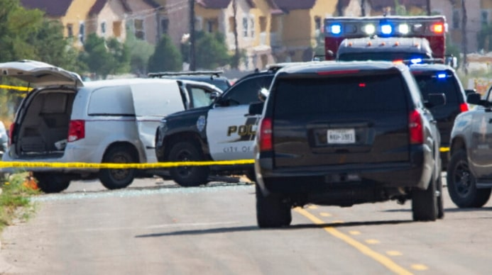 odessa midland texas shooter