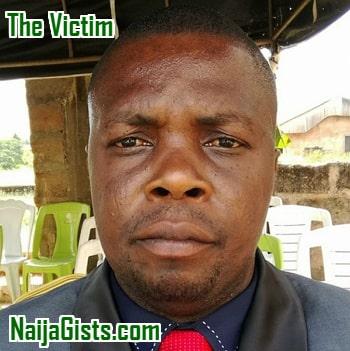 pastor beaten stupor edo state