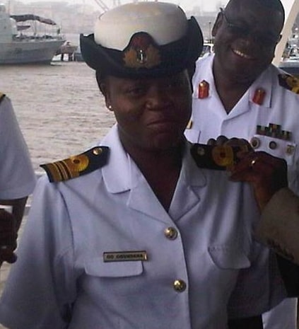 senior navy officer killed jaji kaduna