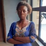 stella peter killed boyfriend surulere lagos