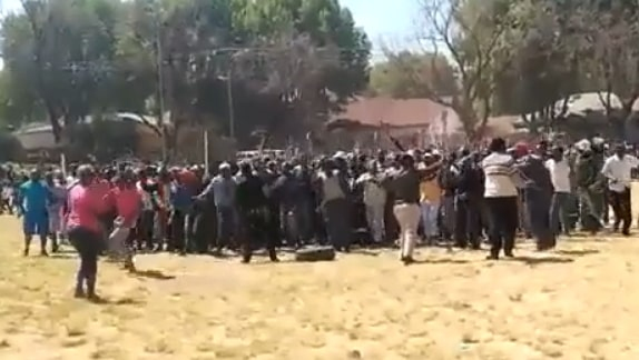zulu hostel dwellers