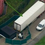 39 bodies found truck essex london