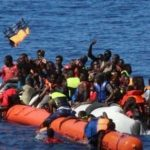 african migrants rescued morocco