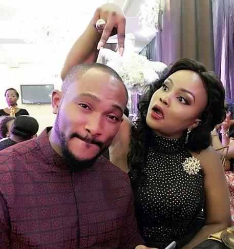 blossom chukwujekwu maureen esisi marriage crashed