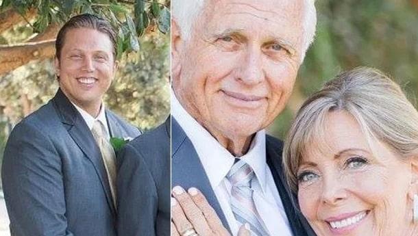 hollywood actor son killed mom Santa Barbara california
