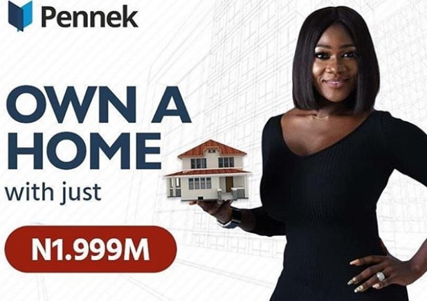 mercy johnson real estate deal