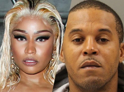 nicki minaj husband convicted sex offender