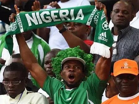 nigeria at 59