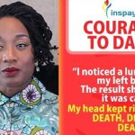 Nigerian Woman Who Survived Stage 3 Breast Cancer, Juliet Aguwa Launches Awareness Project