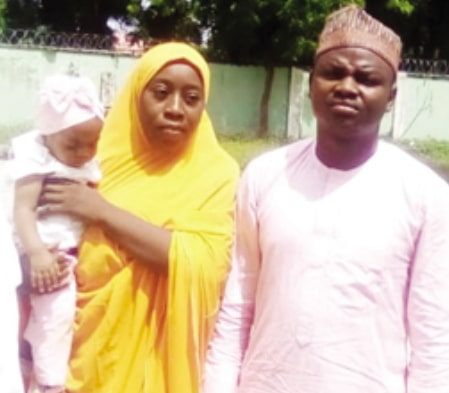nursing mother detained by dss
