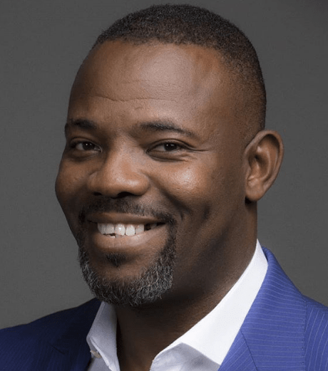 okey bakassi 50th birthday