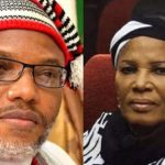 what killed nnamdi kanu mother