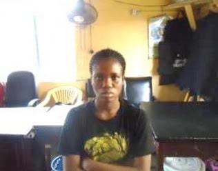 woman kills fiance lekki lagos