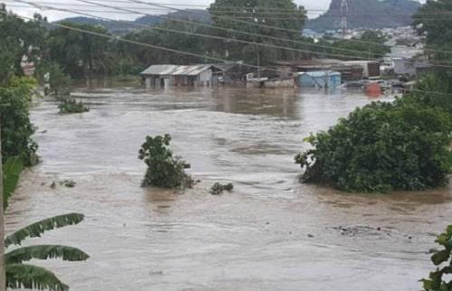 adamawa flooding