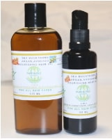 best natural hair scalp oil