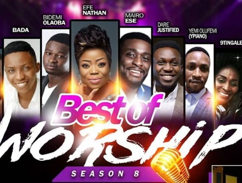 best of worship lagos nigeria